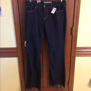 Denizen Modern Boot Cut Jeans NWT